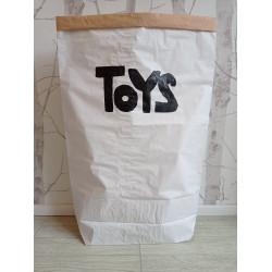 Toys - pytel na hračky (velký)